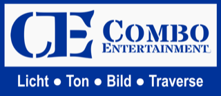 Combo-Entertainment - Servicepartner für Bühne, Ton, Licht
